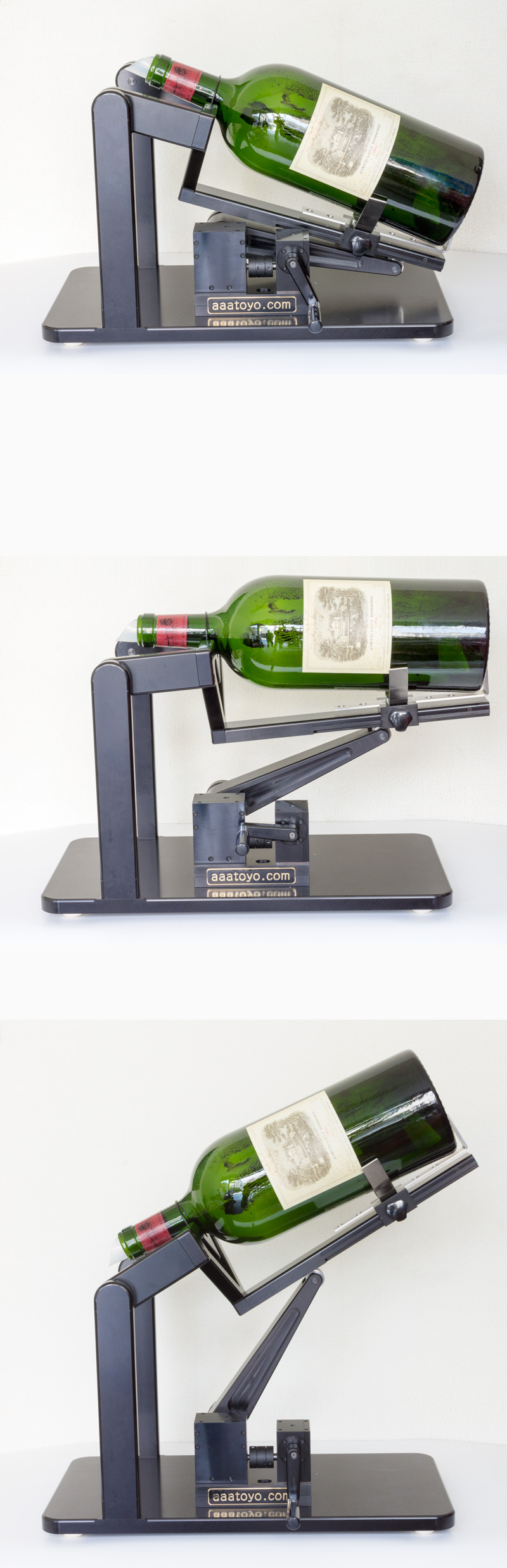 Big Bottle Wine Pouring & Decanting Machine