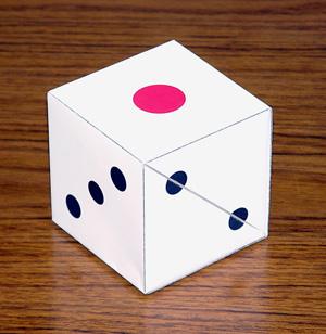 折り方 a4用紙 箱 折り方 : A4用紙で作る 立方体 折り紙 ...